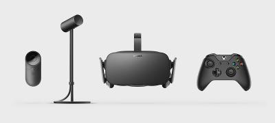 OculusRiftの購入方法