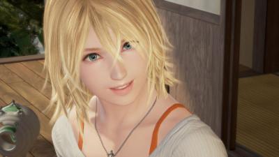 PSVRゲームソフト「サマーレッスン:アリソンスノウ」