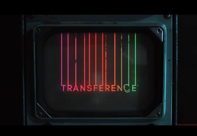 プレステVRゲーム「Transference」