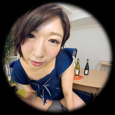 新作VRアイドル「杏音と飲み」