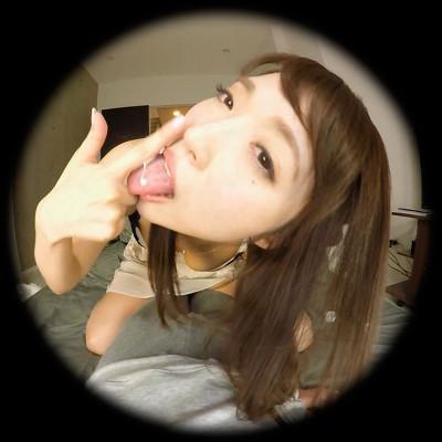 新作VRアイドル「岡英里がエロい」