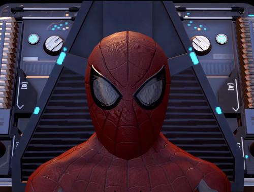 スパイダーマンになれるVRゲームが無料で登場!最新映画の世界をVRで体感!
