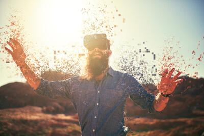 VRの没入感