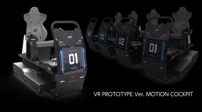 戦場の絆VRのシート