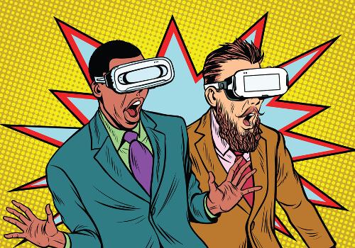 VR動画10選!YouTubeのVR動画で最高の360度仮想現実体験!