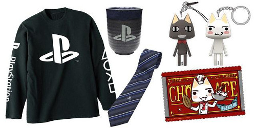 PlayStationグッズ
