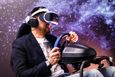 VRの用途
