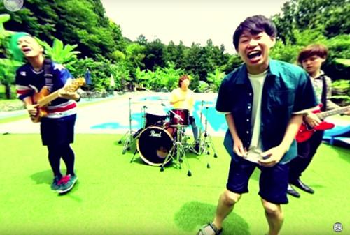 谷川POPゴリラがVRミュージックビデオを公開!Youtubeにて無料配信中!