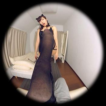 VRアイドル動画新作「ネコミミの麻衣阿」