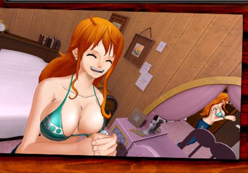 PSVRゲーム「ワンピース グランドクルーズ」が2018年発売決定!