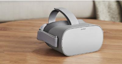 OculusGOとは?