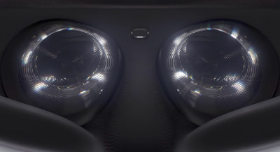 Oculus GOはOculusRiftを同等の視野角