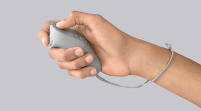 Oculus GOのリモコン