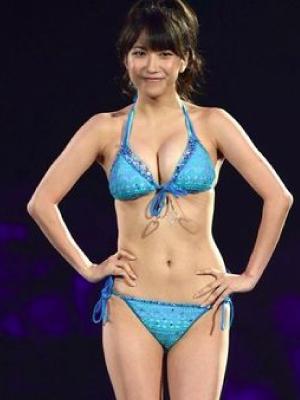AKB48のじゃんけん大会ではビキニ姿
