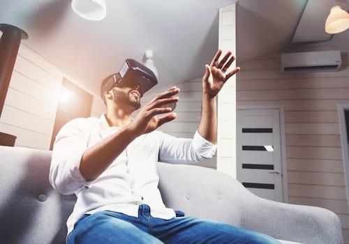 XR・VR・AR・MR・SRの違いってわかりますか?ところでXRって?