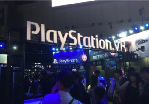 PlayStation祭ではゲームショウのゲームが体験可能