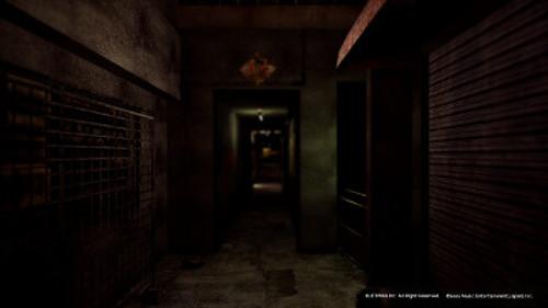 PSVR対応ゲームソフト「クーロンズ・ゲートVR」
