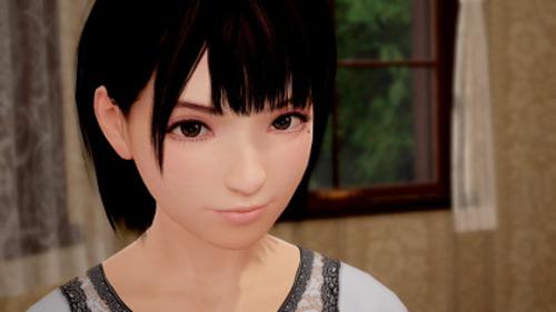 PSVRゲームソフト「サマーレッスン:新城ちさと」