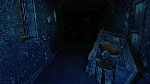 PSVRゲームソフト「The Bellows」