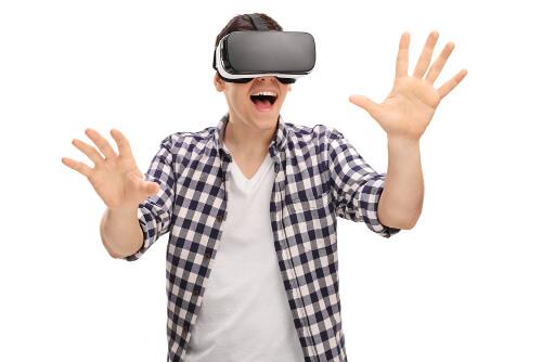mpoの無料VR動画を見る