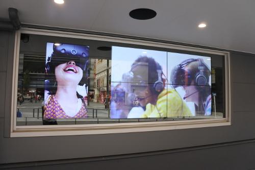 VR ZONE SHINJUKUのPV動画