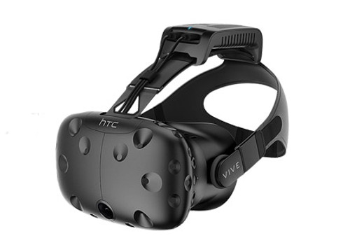 HTC VIVEを無線化!ワイヤレスキット「TPCAST Wireless Adapter for VIVE」発売決定!