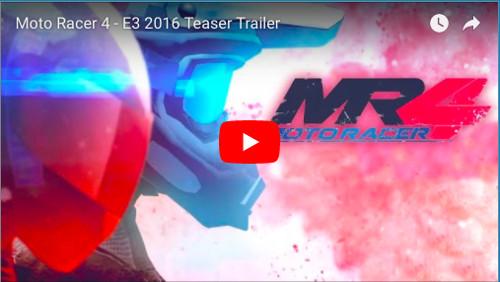 PSVRおすすめ人気ゲーム「MR4」の動画