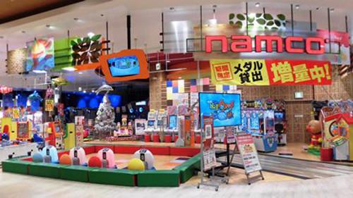 VR ZONE Portal広島店