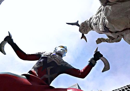 ウルトラマンVRがDMMにて配信開始!PSVRで大迫力のウルトラマンを楽しめる!