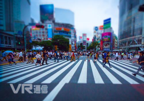 渋谷のVRバーに行ってきたよ!VRアイドルのマルキドちゃんとも仲良くなってきました!