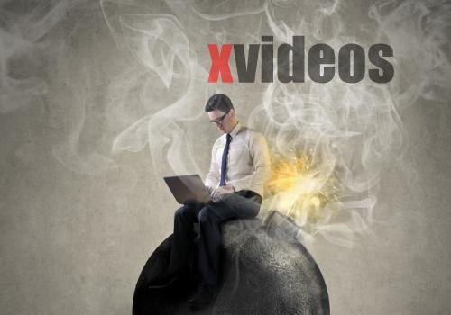 xvideosのダウンロードは違法