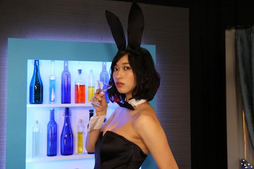 倉持由香のVR動画「トキメキメテオ夕方編」のサンプル画像