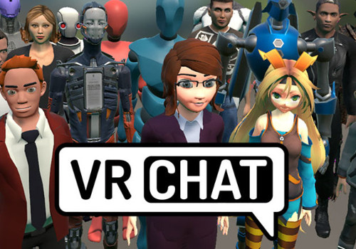 VR Chat情報まとめ!日本でも今、注目のVR chatの始め方など徹底紹介!!