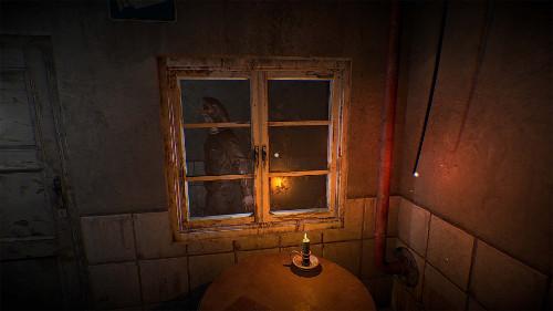 PSVRソフト「DYING: Reborn 」