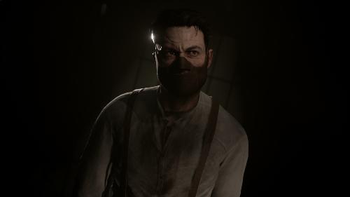 PSVRおすすめゲーム「The Inpatient -闇の病棟-」