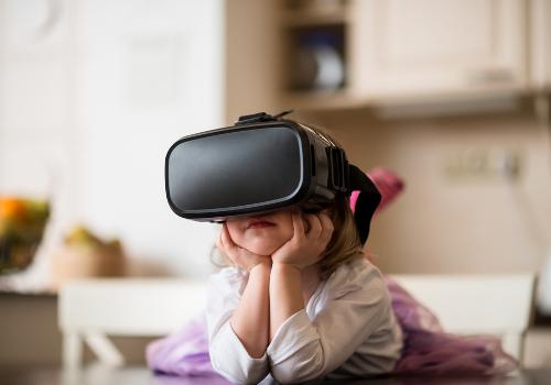 VR施設で子供でもVR体験可能に。VR業界団体が自主規制を発表