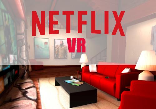 NetflixがVRに対応!あのNetflixのロボットアニメがゲームに!気になる情報を調べました!