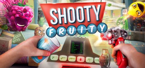 PSVRゲームソフト「Shooty Fruity」