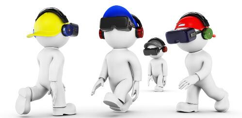 VR chatはVRがなくてもできる