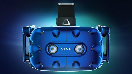 HTC Vive Proとは