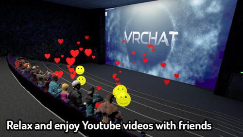 VR Chatに必要なもの