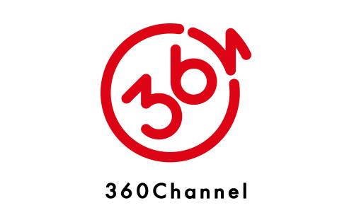 無料VR動画サイト「360Channel」