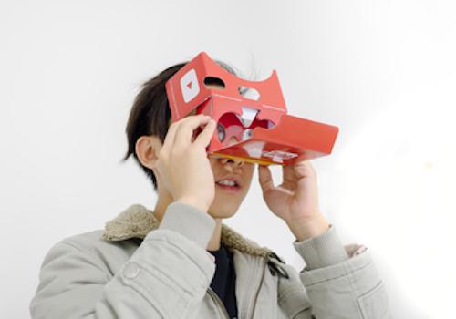 OculusRiftでYouTubeの見方