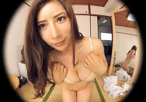 VR通信限定動画あり!【VR】トライアル版 apartment Days! 齊藤ディアーナ美弥子