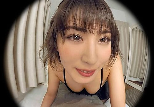 VR通信限定動画あり!【VR】トライアル版 apartment Days! 金子智美