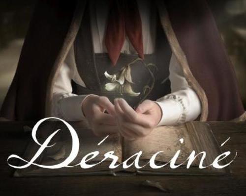 PSVRゲーム「Déraciné(デラシネ)」の国内発売が決定!フロムソフトウェア最新作!妖精になって「止まった時の世界」を冒険しよう!