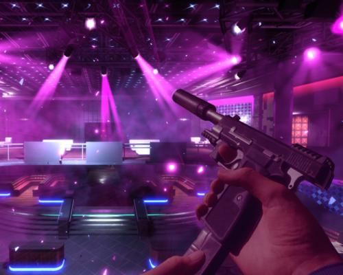 PSVR対応「ライアン・マークス リベンジミッション」発売決定!ロンドンで繰り広げるスリリングなアクションVRゲーム!