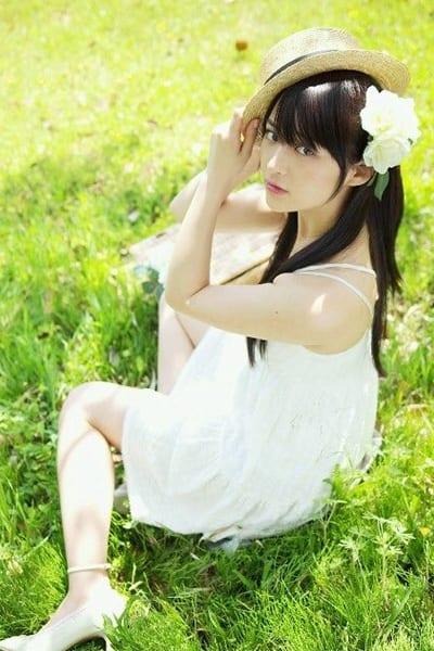 鈴木咲,かわいい