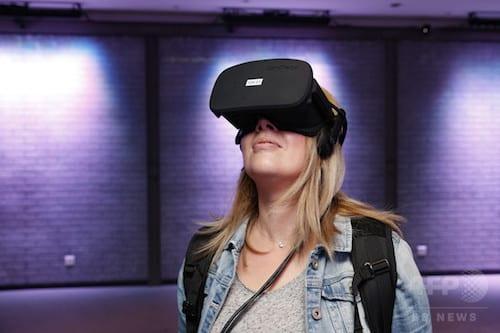 VRのこれから!近未来技術が私たちの生活に与える影響とは??