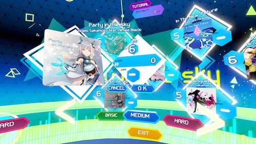 PSVRゲームソフトairtone